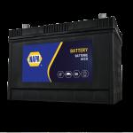 NAPA Battery
