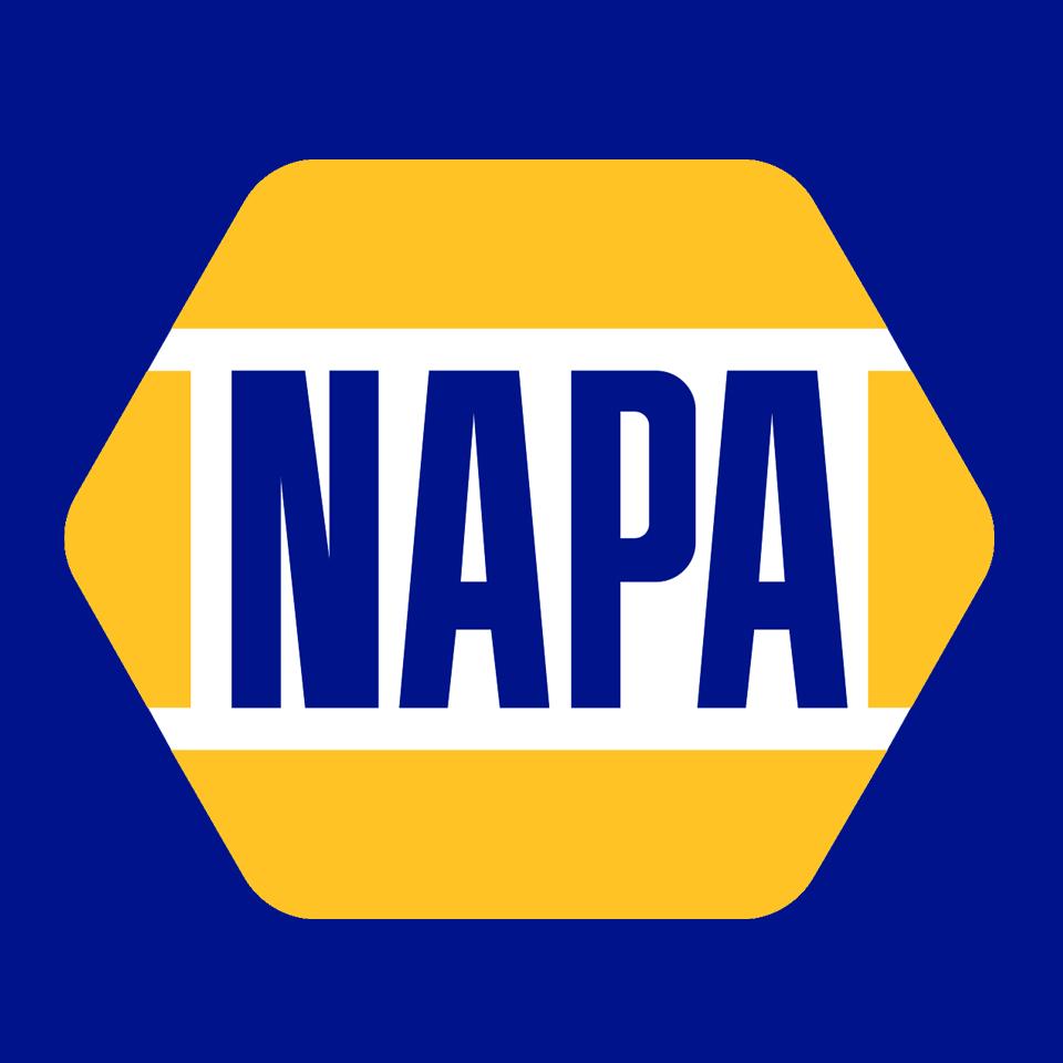 NAPA Autoparts Logo