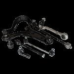 NAPA Steering & Suspension